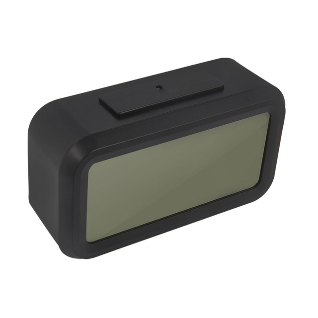 Hot sale LED Digital Alarm Clock Backlight Snooze Mute Calendar Desktop Electronic Bcaklight Table clocks Desktop clock 5