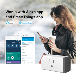 Image 5 - 2 قطعة Itead SONOFF S31 لايت الولايات المتحدة الذكية زيجبي المقبس التوصيل صوت التحكم عن بعد مفتاح المنزل الذكي يعمل مع اليكسا smartarts Hub