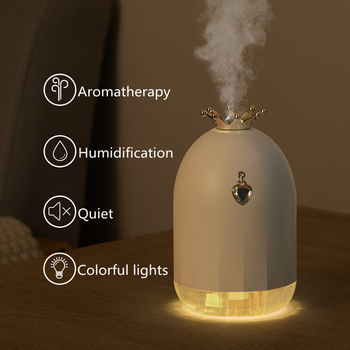 2019 new aromatherapy humidifier 350ml colorful atmosphere light essential oil diffuser usb air aroma diffuser for home office 2019 new aromatherapy humidifier 350ml blue light atmosphere aroma essential oil diffuser air diffuser humidifier for home