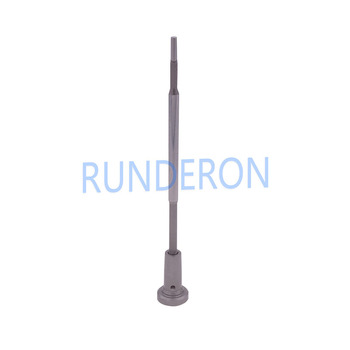 RUNDERON F00VC01349 Fuel Injection System Common Rail Control Valve for Injector 0445110928 0445110923 0445110866 0445110250