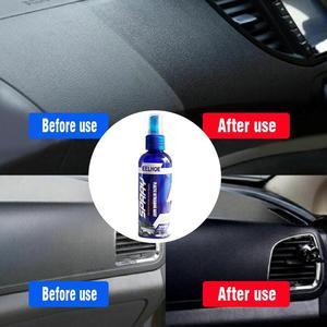 30 мл/100 мл новое автомобильное восстановительное средство многофункциональное автомобильное пластиковое реtreading средство полировальный агент уход за автомобилем        АлиЭкспресс