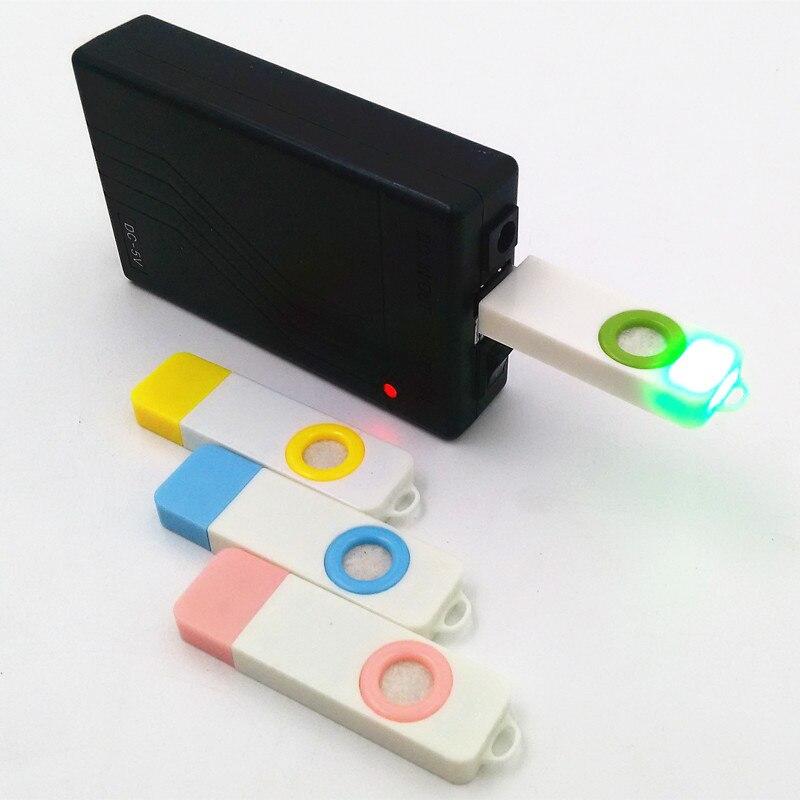 Mini USB Car Aromatherapy Diffuser Aroma Humidifier Essential Oil Air Freshener Diffuser Auto PC Air Purifier Mosquito Repellent