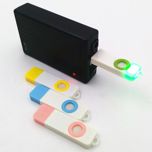Mini USB Car Aromatherapy Diff