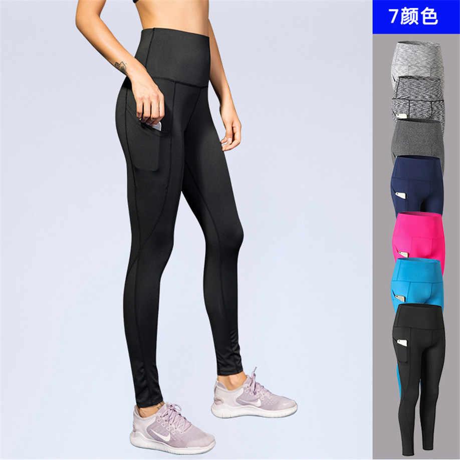 Xxl Wanita Plus Ukuran Saku Samping Yoga Celana Kebugaran Legging Push Up Tinggi Pinggang Ketat Latihan Menjalankan Gym Pakaian Olahraga Yoga Pants Aliexpress