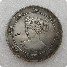 Tpye #45 russo medalha comemorativa cópia moedas comemorativas-réplica moedas medalha moedas colecionáveis
