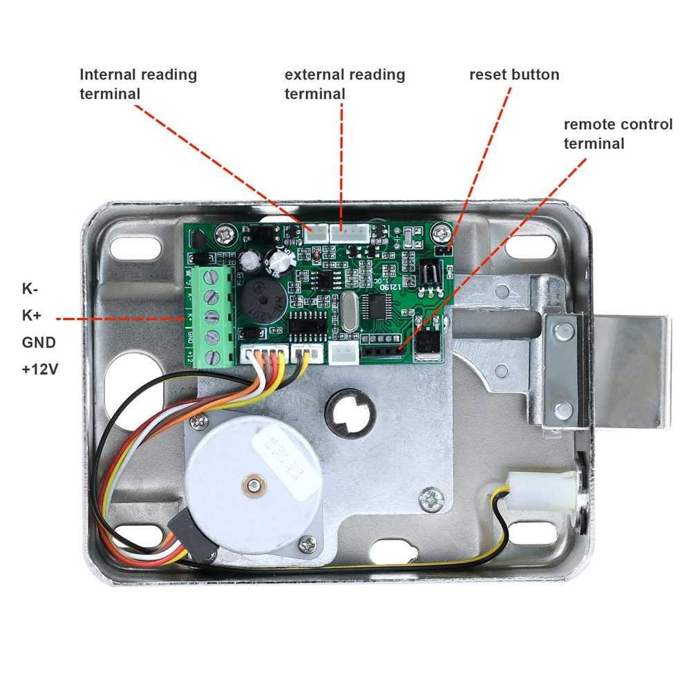 Anchencoky vídeo porteiro campainha com fechadura e 3a kit de alimentação 7 polegada telefone video da porta com fio sistema controle acesso apoio desbloquear