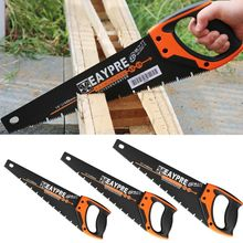 Hand-Saw Woodworking Gardening-Branch Fast-Cutting Plastic Universal Household 3-Sizes