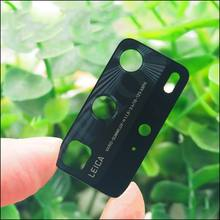 Original New For Huawei P40/P40 Pro Rear Back Main Camera Glass Lens Cover Replacement Free shipping + Tracking number