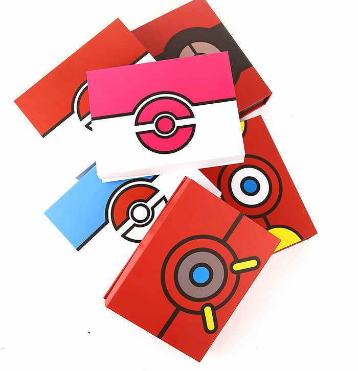 Pokemon Tập Gym Phù Hiệu Kanto Johto Hoenn Sinnoh Unova Kalos League Vùng Chân Xòe Cam Quần Đảo Hộp Bộ Sưu Tập Túi Quái Vật