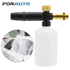 FORAUTO Foam-Nozzle Lance-Foam Washer Foam-Generator High-Pressure Daewoo Hammer