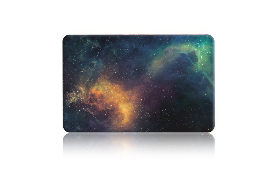 Star Printing Case for MacBook 30
