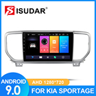 ISUDAR Car Radio For...