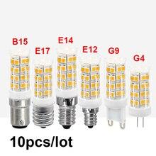 LED Corn Bulb G4…