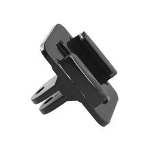 Quick Release Mount Adapter with Screw Set for GoPro Hero 9 8 7 6 5 4 3 Yi 4K SJCAM SJ4000 Eken Action Camera Accessories