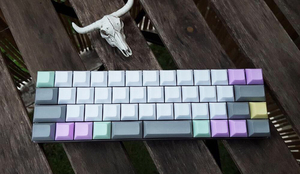 Image 4 - NPKC DSA Keycaps DIY Blank PBT for Cherry MX Switches Gateron Switches Kailh Switches for Mechanical Keyboards free shipping