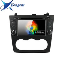 Android 9.0 Car 2 DIN Dvd Player Stereo Gps Glonass DSP Radio Multimedia For Nissan Tenna Altima 2007 2008 2009 2010 2011 2012