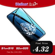 IHaitun Luxe 6D Glas Voor Huawei P40 Pro PE Lite Mate 30 P30 Pro P20 Mate 20 Gehard Glas Screen Protector Voor Huawei Mate20 P 30 volledige Cover Film