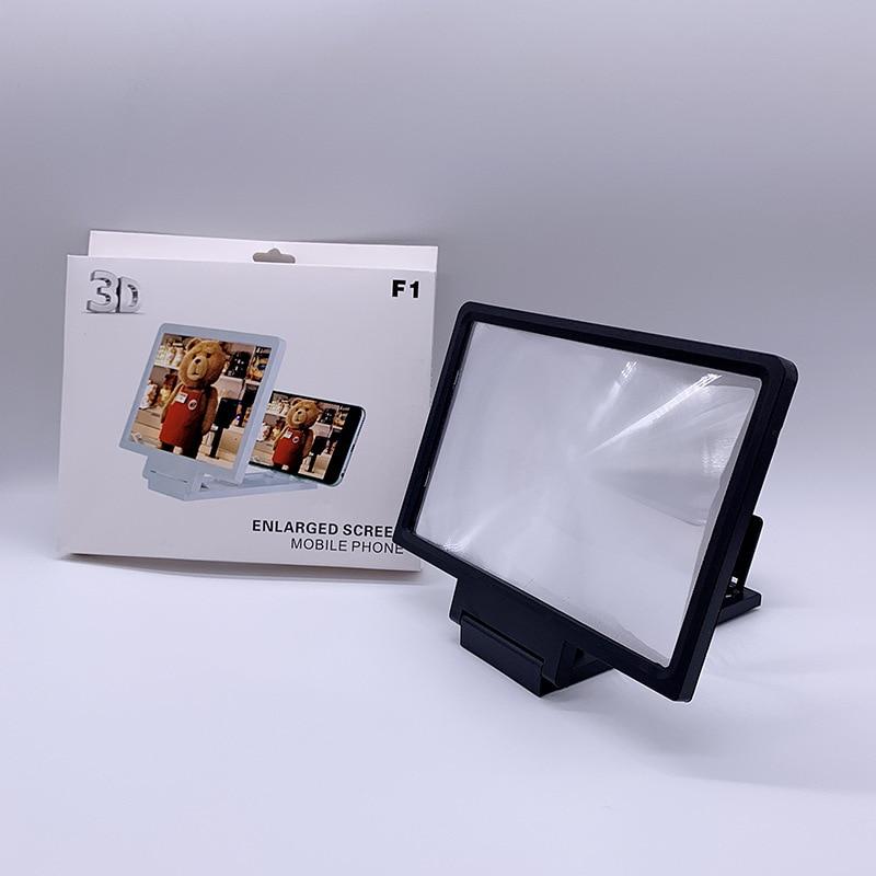 Smartphone Screen Amplifier