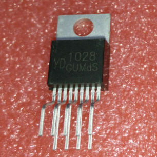 1pcs/lot YD1028 TO220-9 1028 TO-220 In Stock