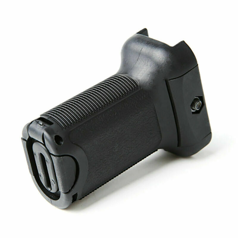 Fit For Picatinny Rail Foregrip System Grip Tactical Front Vertical Forward