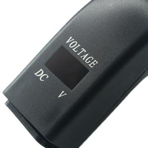 Image 5 - אופנוע כפול USB מטען חשמל מתאם מצית שקע עבור BMW R1250GS הרפתקאות LC F850GS F800GS R1200GS R1200RT