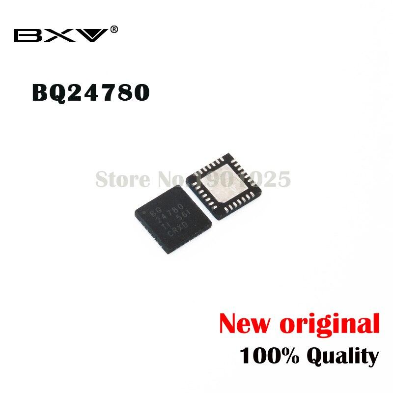 2pcs BQ24780 QFN-28 24780 BQ24780RUYR New Original