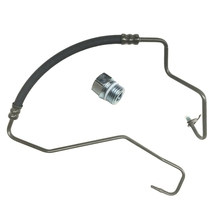 New Pas High Pressure Power Steering Pipe Hose with Nut for Ford Transit 00-06 4548394