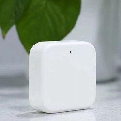 Bluetooth bramka wi-fi nowy czytnik linii papilarnych hasło inteligentny zamek aplikacja do zdalnego sterowania Gateway Adapter Wifi