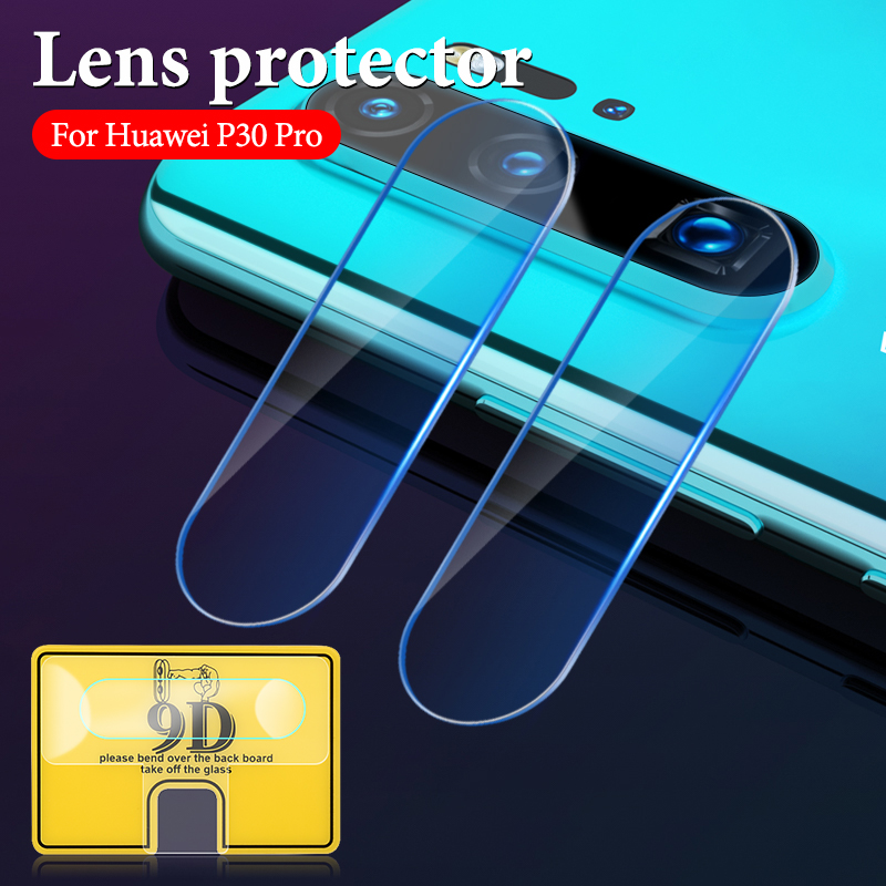 9D Camera Len For Huawei Mate 20 10 P30 P20 Lite P Smart 2019 Nova 6 Film For Huawei Honor 9 10 20 Lite 8X 10i 20i 7C 7A V30 Pro