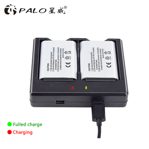 Image 3 - PALO  NP BX1 NP BX1 NPBX1 LED dual charger for Sony cyber shot DSC HX50V HX300 RX1 RX100 II WX300 HDR AS10 AS15 AS30V AS100V