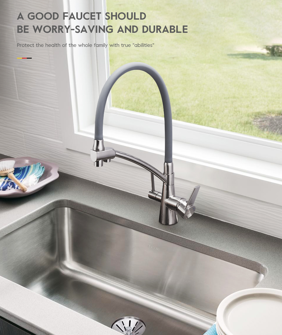 H0d238913d03b44878fc36c3d34d6f249R GAPPO water filter taps kitchen faucet mixer kitchen taps mixer sink faucets water purifier tap kitchen mixer filter tap
