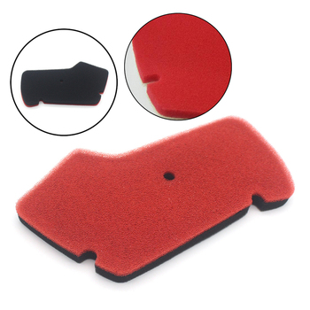 High Flow Air Filter Sponge Replace fits for Honda scooter DIO50 AF27/28 17205-GAH-000 image