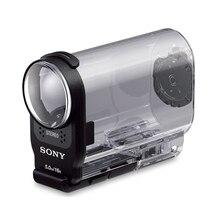Su geçirmez kılıf SPK AS2 için sony eylem kamera HDR AS15 HDR AS30V HDR AS20 HDR AS100V AS200v