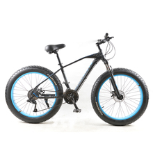 Bicycle Snow-Bikes Aluminum-Alloy-Frame GORTAT Mechanical-Disc-Brade Rear 30-Speed And