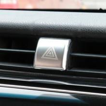 Нержавеющая сталь декоративная заплатка для автомобиля аварийный