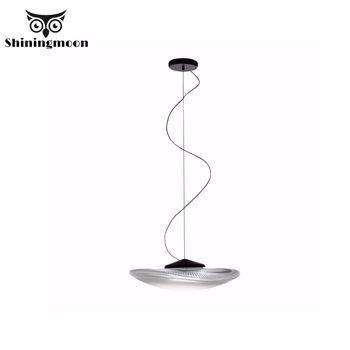 Post-modern Creative Cord LLED Pendant Lights Nordic Living Room Kitchen Hanging Lamps Cafe Bar Home Decor Pendant Lamp Fixtures modern gold led pendant lights for living room triangle shape lamps nordic hanging lamp simple metal home deco light fixtures