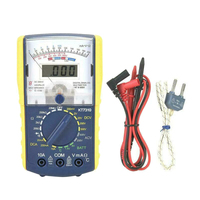 KT7310 High Precision Handheld Dual Display Analog Digital Multimeter Gauge Electrical Measurement Analysis Instruments