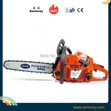 Wood-Cutter Chain-Saw 2-Stroke 365 65CC 28--Bar Hard