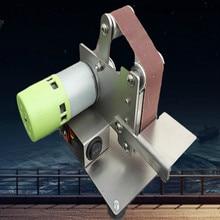 universal 110-220v 330*15mm 330*25mm sanding belt grinder sander polishing machine woodworking machinery polisher