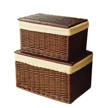 cover Baskets Liners with