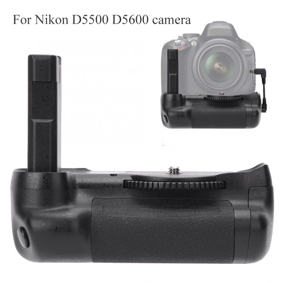 Professional Brand Durable and Professional Vertical Camera Battery Grip for Nikon D800 D810 Digital SLR Camera Various Types of Digital Camera Battery Grip D800E