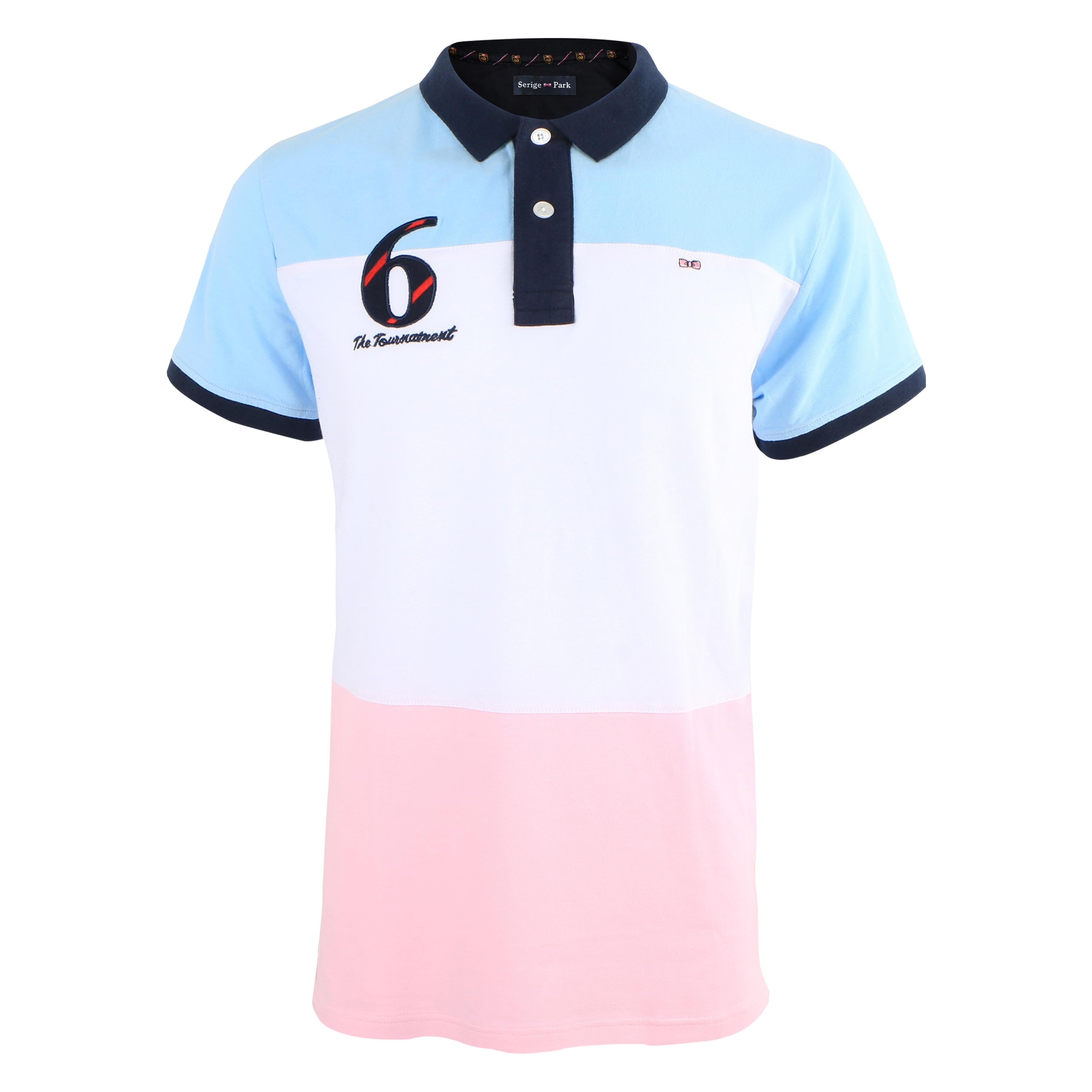 Fashion polo shirt para hombre eden park homme high quality cotton material summer collection футболка поло мужская