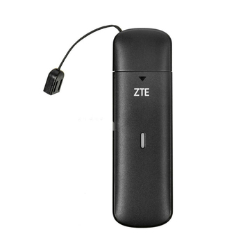Unlocked ZTE 150Mbps 4G LTE USB Modem MF833T 4G LTE-FDD Cat4 USB Stick Hotspot 4G 150Mbps mifi modem dongle cat 4 Qualcomm chip 4g 150mbps usb modem huawei e3276s 601 4g usb stick 3 7 40 e3276 lte 4g usb dongle sim card usb 4g stick 4g 35dbi antenna