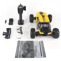 HBX 12891 Thruster 1:12 2.4GHz 4WD Drift Desert Off road High Speed Racing Car Climber RC Car Toy for Children|RC Cars| |  -
