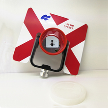 NEW Total station prism measuring prism FOR TOTAL STATION STATIONS цена
