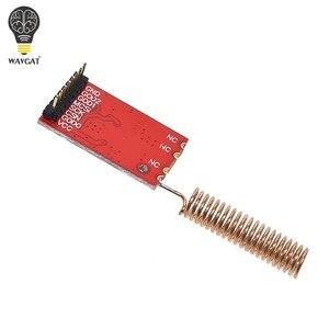 Беспроводной модуль приемника отправителя 433M CC1101 10mW NRF905/SX1212/SI4432