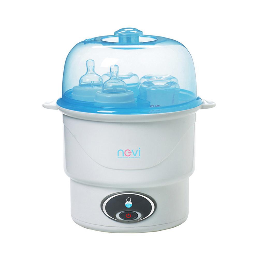 Baby Bottle Sterilizer Dryer Stainless Steel Multifunctional Electric Steam Sterilizer