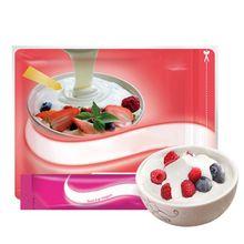 Дрожжевая закваска Йогурт натуральный 10 видов пробиотиков домашние лакто-ферментации порошок 10г производитель домашняя