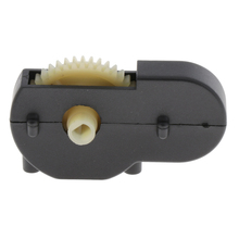 Plastic RC Reduction Gear+Cover Box For 1/14 Wltoys 144001 Upgrade