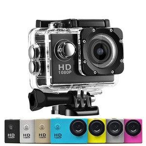 New sport Camera Intelligent W
